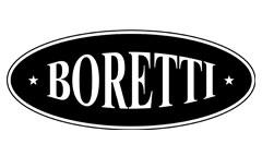 Boretti BBQ Demo